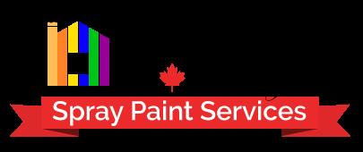 Kitchen cabinet spray paint